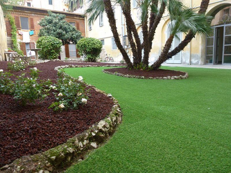 Progettazione di giardini a pisa vivaio oasi del verde for Progetti di giardini